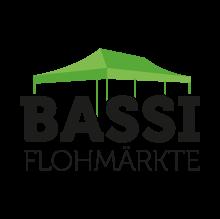 Bassi Flohmärkte Logo
